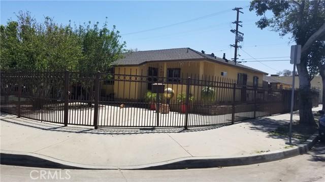 Photo of 4202 E San Luis Street, Compton, CA 90221
