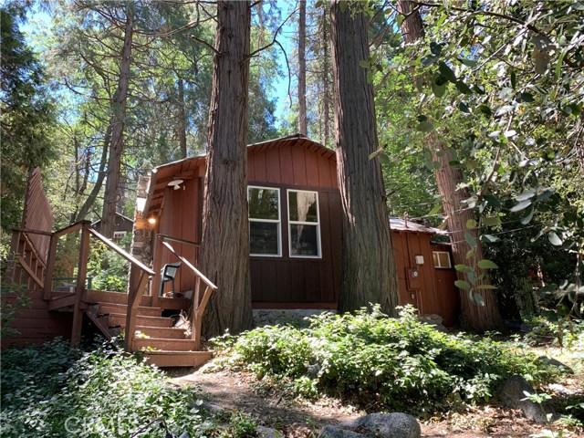 39861 Fern Lane, Forest Falls, CA 92339
