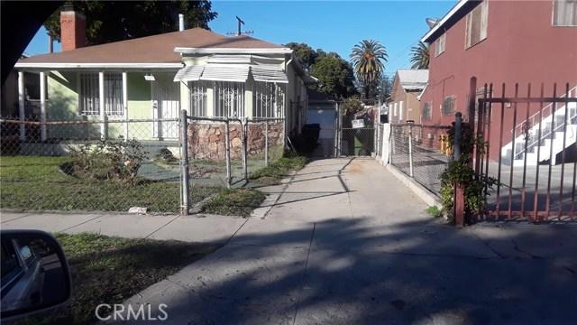 907 E 88th Street, Los Angeles, CA 90002