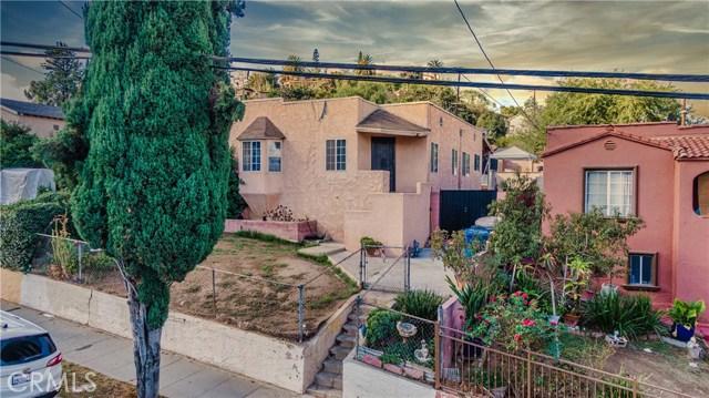 1309 N Hazard Av, City Terrace, CA 90063 Photo 2