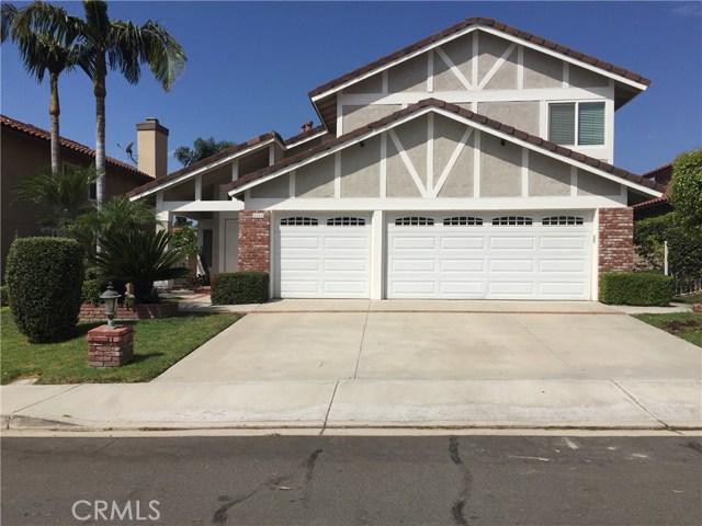 5855 Via Del Bisonte, Yorba Linda, CA 92887