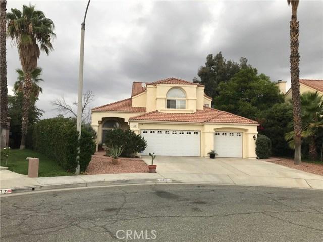 485 Beta Court, San Jacinto, CA 92583