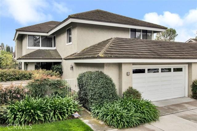 32 Willowgrove, Irvine, CA 92604