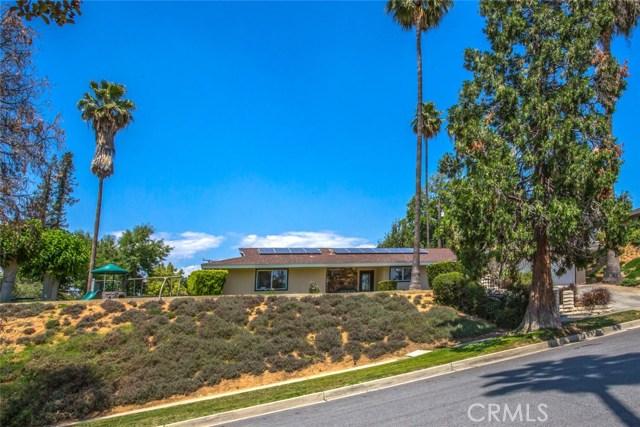 237 Eucalyptus Drive, Redlands, CA 92373