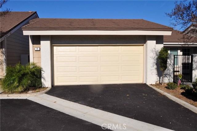 75 Sandpiper 8, Irvine, CA 92604