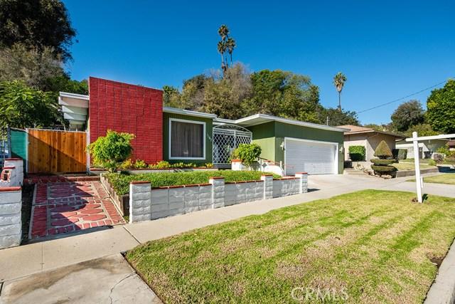 1167 S Garfield Avenue, Monterey Park, CA 91754