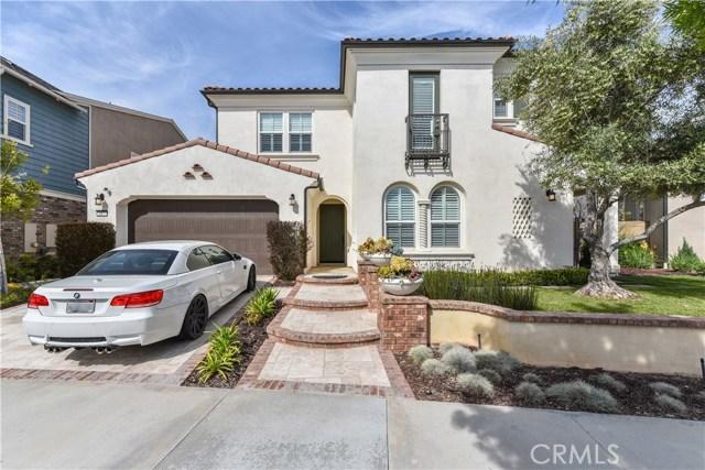 107 Fairgrove, Irvine, CA 92618