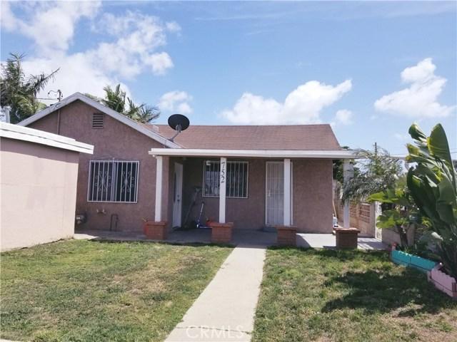 752 E Bonds Street, Carson, CA 90745