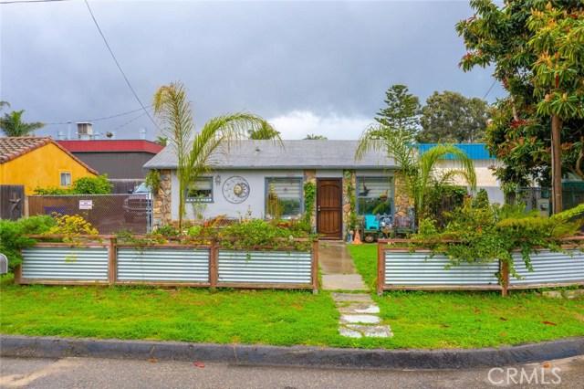 346 Rockaway Avenue, Grover Beach, CA 93433