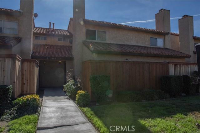16655 Upland Avenue, Fontana, CA 92335