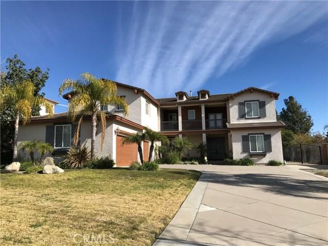Photo of 5561 Mesada Street, Rancho Cucamonga, CA 91737