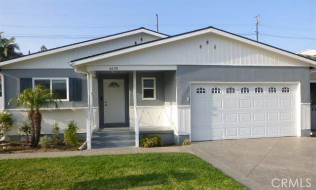 4829 Macafee Road, Torrance, CA 90505