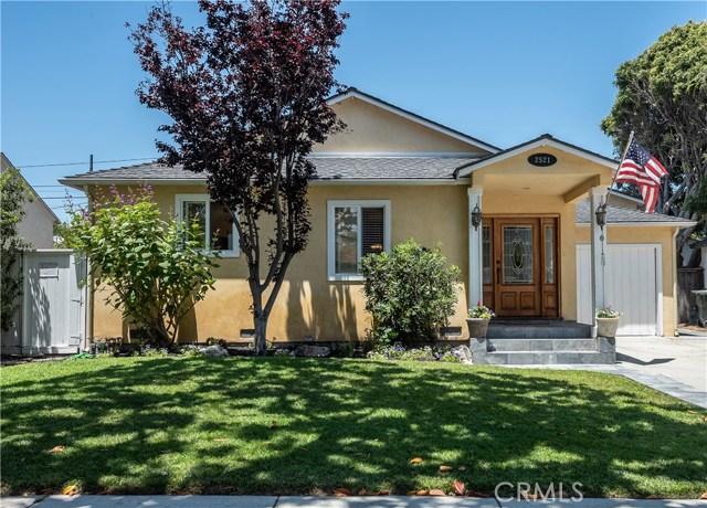 2521 Armour Lane, Redondo Beach, CA 90278