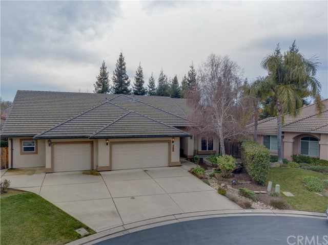 3387 Locksley Court, Merced, CA 95340