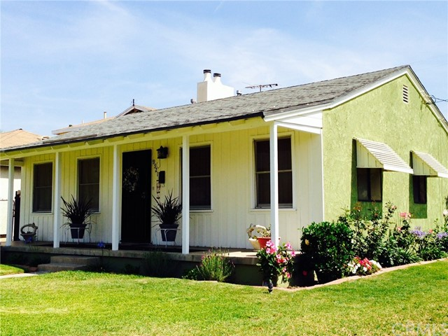9321 Cosgrove Street, Pico Rivera, CA 90660