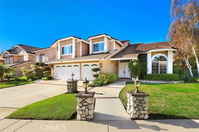 5525 Green Hollow Ln, Yorba Linda, CA 92887