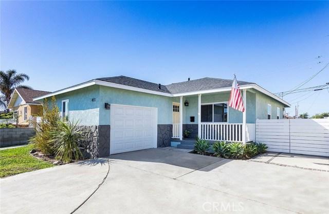 411 E Realty Street, Carson, CA 90745