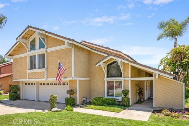 1572 Bridget Court, Upland, CA 91784