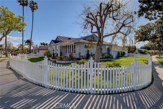 14813 Cordary, Hawthorne, CA 90250