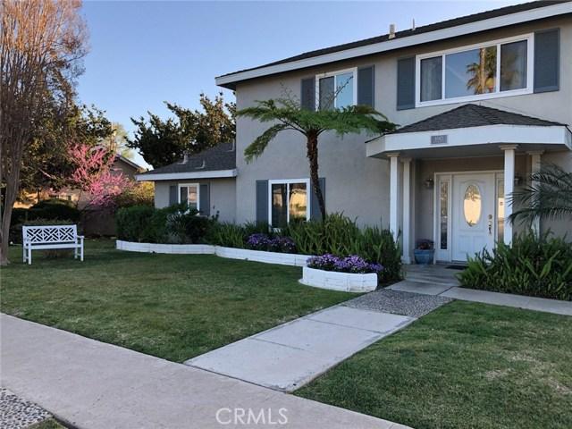 1042 Ravencrest Road, North Tustin, CA 92705