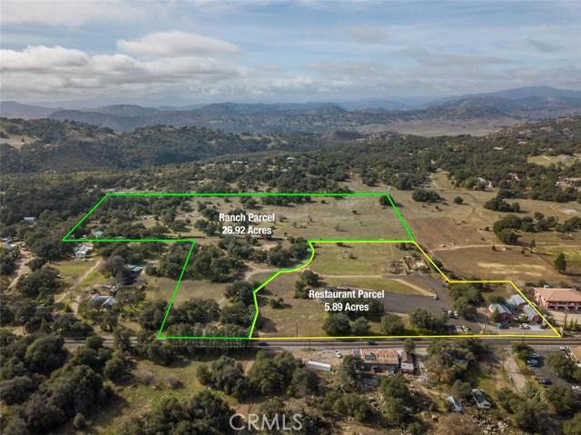 4355 Highway 78, Santa Ysabel, CA 92070