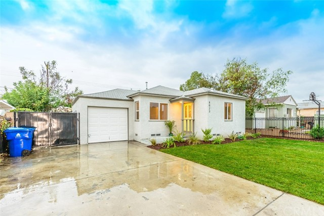 8023 Wisner Avenue, Panorama City, CA 91402