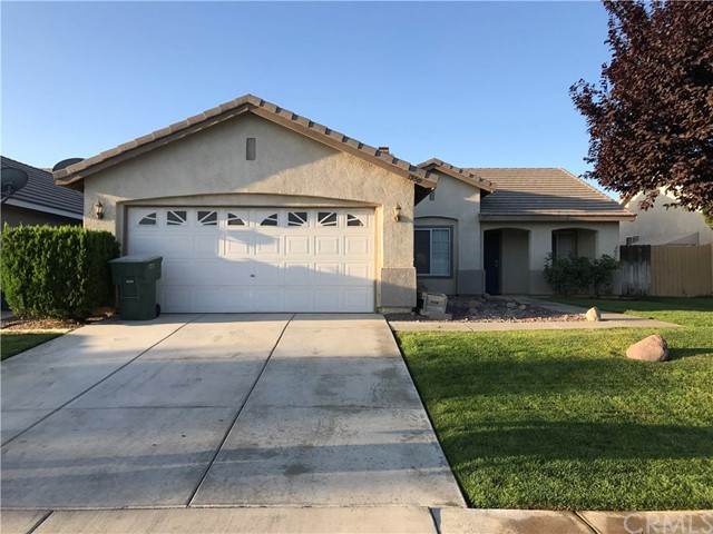 3550 Sunflower Court, Rosamond, CA 93560