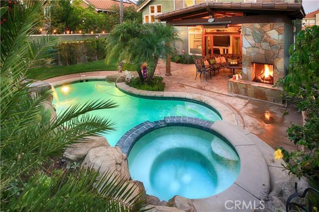 26671 White Oaks Drive, Laguna Hills, CA 92653