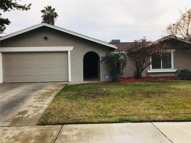 522 Sunset Drive, Merced, CA 95340