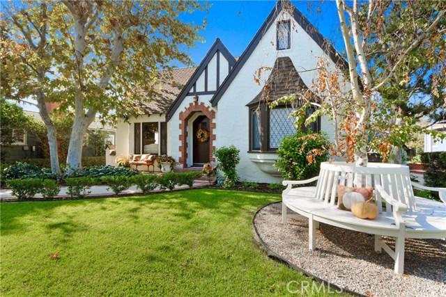 2404 Poinsettia Street, Santa Ana, CA 92706