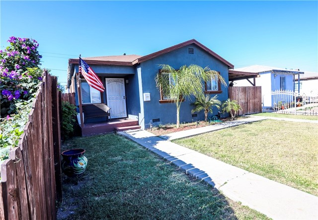 639 E 138th Street, Los Angeles, CA 90059