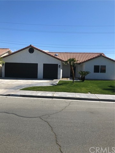 30480 Travis Avenue, Cathedral City, CA 92234