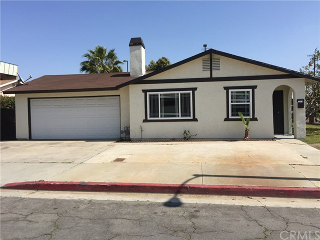 7311 Clarkson Avenue, Cudahy, CA 90201