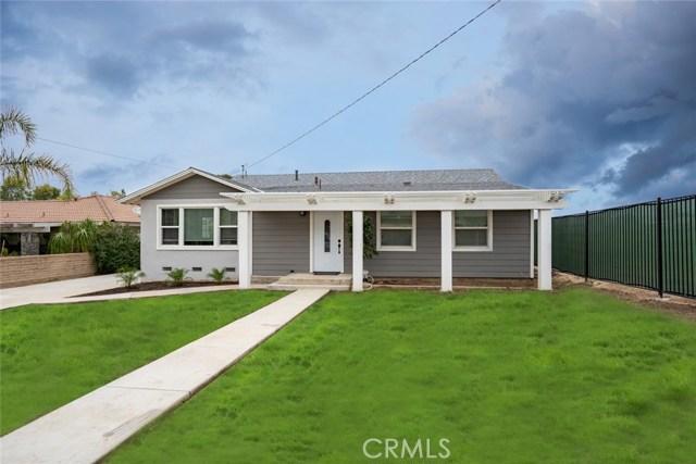 1340 Orange Avenue, Redlands, CA 92373