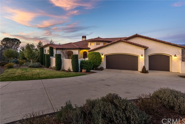 3250 Summit Ridge, Chico, CA 95928