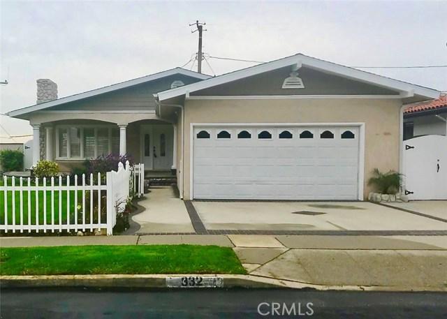 332 N Trotwood Avenue, San Pedro, CA 90732