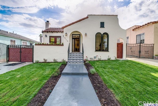 3119 Winchester Avenue, El Sereno, CA 90032