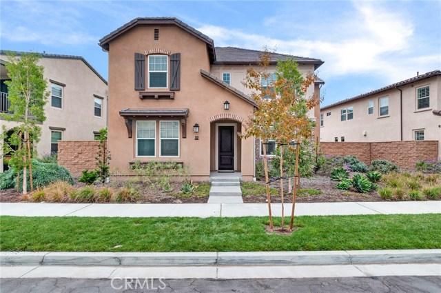 32 Preston Place, Tustin, CA 92782
