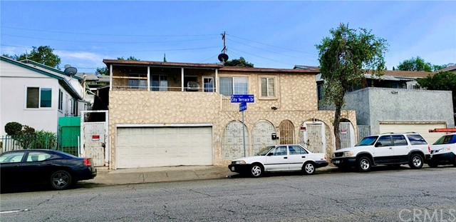 4270 City Terrace Drive, East Los Angeles, CA 90063