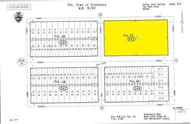 18633 9th Street, Bloomington, CA 92316