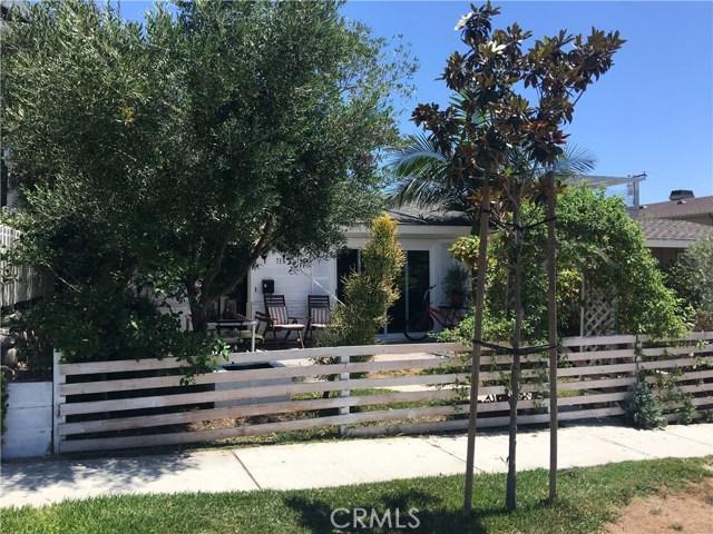 718 Marigold Avenue Corona del Mar, CA 92625