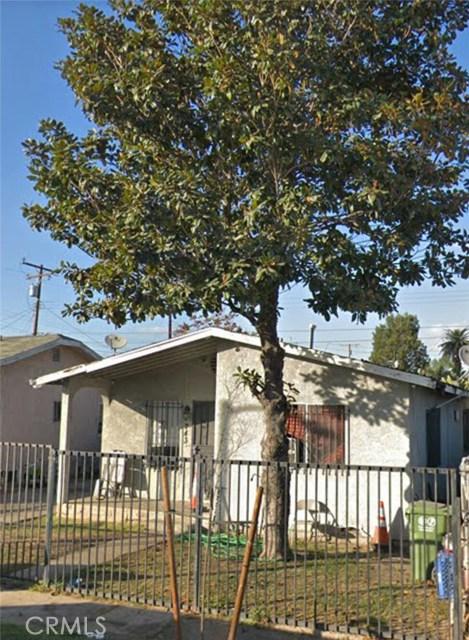 743 W 138th Street, Compton, CA 90222