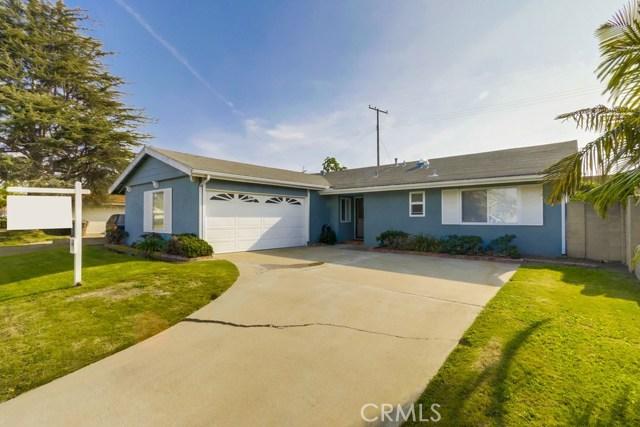 5952 Anthony Avenue, Garden Grove, CA 92845