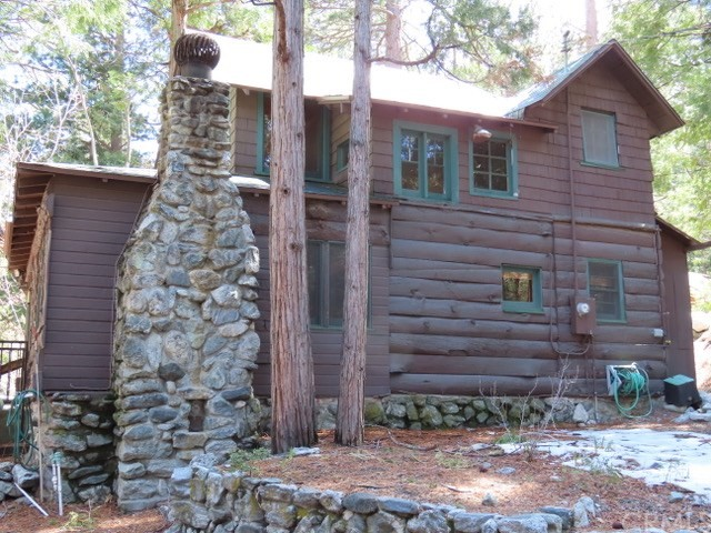 9381 Spring Drive, Forest Falls, CA 92339