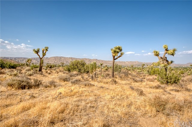 0 Acoma Trail, Yucca Valley, CA 92284