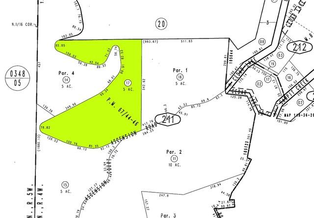 605 Cedar Lake/Ascension, Cedarpines Park, CA 92322
