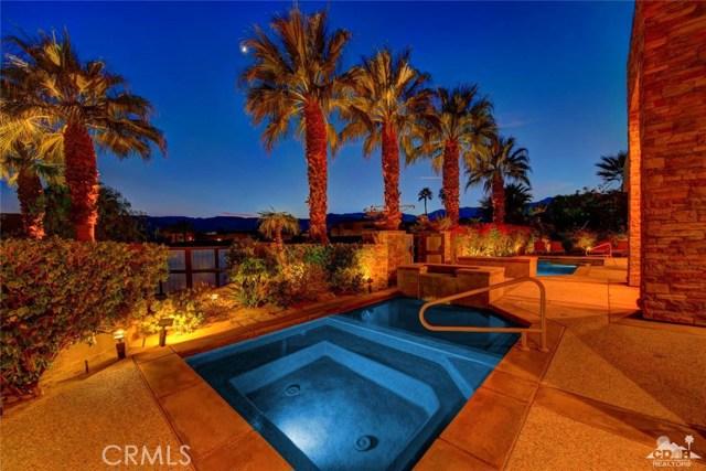 17 Spyglass Circle, Rancho Mirage, CA 92270