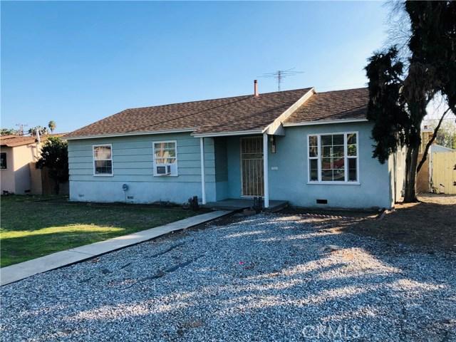 742 Winn Drive, Upland, CA 91786