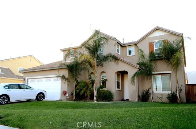 670 Indigo Sky Way, San Jacinto, CA 92582
