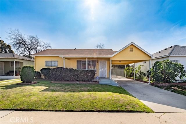 1110 W 130th, Compton, CA 90222